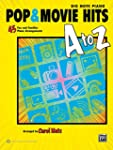 A Pop and Movie Hits A to Z: 45 Fun a...