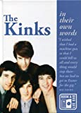 The Kinks: In Their Own Words: Book & DVD Set