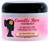 Camille Rose Naturals Almond Jai Twisting Butter 8.0 fl. oz.