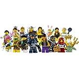 Lego 8831 Series 7 Minifigure - 5 Packs