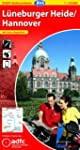 ADFC-Radtourenkarte 7 L�neburger Heid...