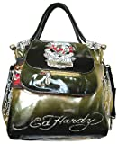 ED HARDY GIA Dijon Dreamweaver Back Sac Diaper Bag Reviews