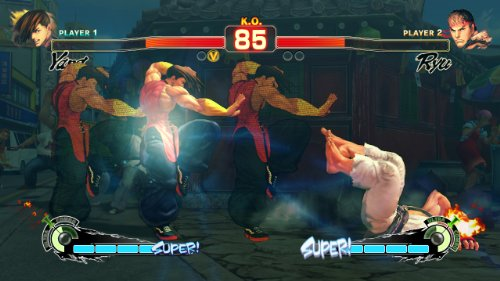 51ZfXZTozbL Super Street Fighter IV | Arcade Edition [ PS3 ]