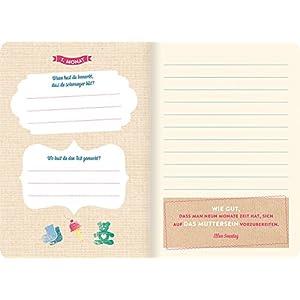 Mein Schwangerschaftstagebuch (GROH Tagebuch)