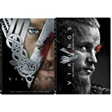 Vikings Complete Seasons 1-2 Set