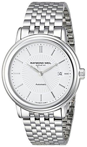 raymond-weil-mens-2847-st-30001-maestro-analog-display-swiss-automatic-silver-watch