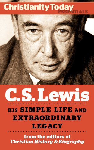 C.S. Lewis: His Simple Life And Extraordinary Legacy by J.I. Packer ebook deal