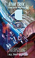 Star Trek: Seekers 4: All That's Left (Star Trek: The Original)