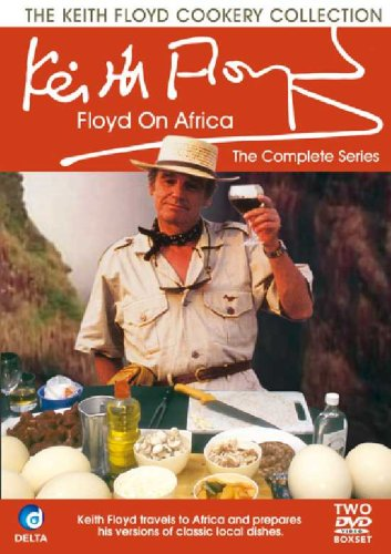 The Keith Floyd Cookery Collection - Floyd On Africa [DVD]