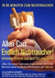 Allen Carr - Endlich Nichtraucher!