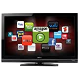 VIZIO E422VA 42-Inch LCD 1080p HDTV with VIZIO Internet Apps, Black
