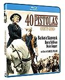 40 Pistolas (1957) [Blu-ray]