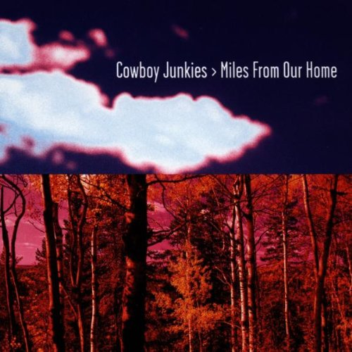 Cowboy Junkies - Kfog Live From The Archives 5 - Zortam Music