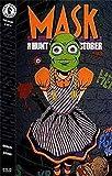 MASK HUNT FOR GREEN OCTOBER (1995 DH) 1-4