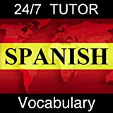 24-7 Spanish - Vocabulary