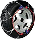 Peerless 0153005 Auto-Trac Tire Chain - Set of 2