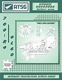 ATSG GM 700R4 4L60 Techtran Transmission Rebuild Manual (Supplemental) (Update Handbook 1982-1993)