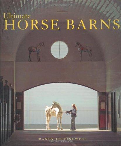 Ultimate Horse Barns (Horse Housing compare prices)