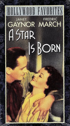 A Star Is Born [VHS] [Import]