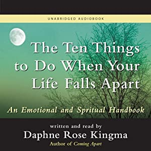 The Ten Things to Do When Your Life Falls Apart Audiobook