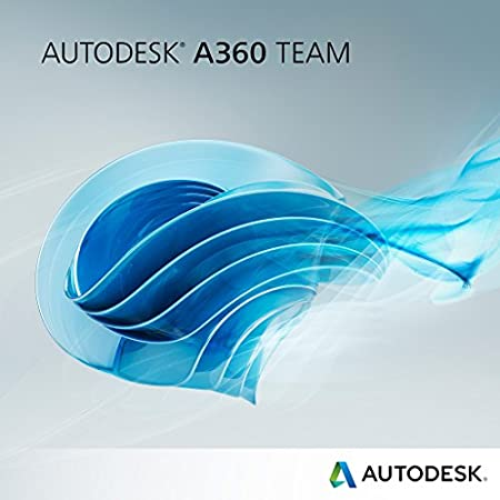 Autodesk A360 Team Subscription | Free Trial Available