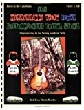 img - for 101 Mississippi Delta Blues Cotton Picking Guitar Licks by Larry McCabe (2007) Plastic Comb book / textbook / text book