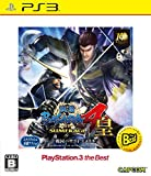 �퍑BASARA4 �c [PlayStation 3 the Best]