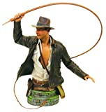 Indiana Jones - Mini Bust: Indiana Jones (Raiders Of The Lost Ark)