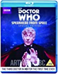 Doctor Who: Spearhead from Space (Spe...