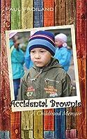 Accidental Brownie - A Childhood Memoir