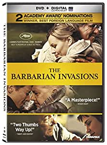 NEW Barbarian Invasions (DVD)