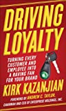 Driving Loyalty: Turning Every Customer