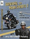 "Surviving the Mean Streets 2 - DVD - Jerry ""Motorman"" Palladino"