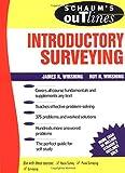 Schaum's Outline of Introductory Surveying (Schaum's)
