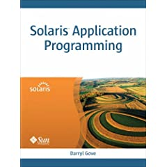 Solaris Application Programming (Oracle Solaris Series)