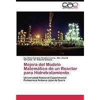 Mejora del Modelo Matemático de un Reactor para Hidrotratamiento: Universidad Nacional Experimental Politécnica...