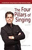 img - for The Four Pillars of Singing 4.5 book / textbook / text book