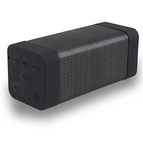 AGPtek-Style-Outdoor-Wireless-Speaker