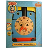 Danjam - Thomas & Friends Thomas Stacking Clock