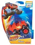 Fisher-Price Nickelodeon Blaze and the Monster Machines Blaze