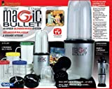 The Original...and Best MAGIC BULLET Blender. GENUINE EMSON PRODUCT