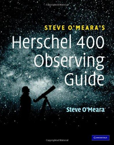 Herschel 400 Observing Guide