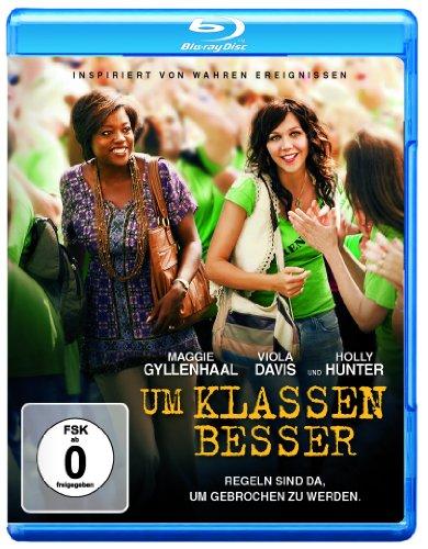 Um Klassen besser [Blu-ray]