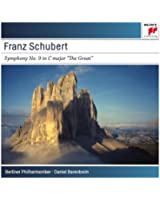 "Schubert: Symphony No. 9 in C Major D944 ""The Great"""
