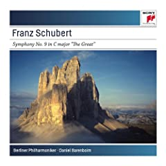 """Symphony No. 9 in C Major, D. 944 """"The Great"""": Movement IV: Finale. Allegro vivace"""