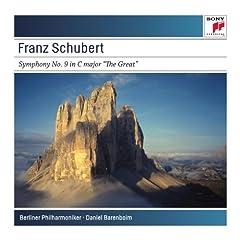"Schubert: Symphony No. 9 in C Major D944 ""The Great"""