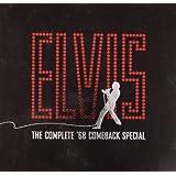 The Complete '68 Comeback Special: 40th Anniversary Edition (coffret 4 CD)par Elvis Presley
