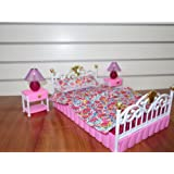 New! Gloria Bedroom Play Set.