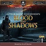 Blood and Shadows: Saga of the Seven Stars, Volume 1 | Dayne Edmondson