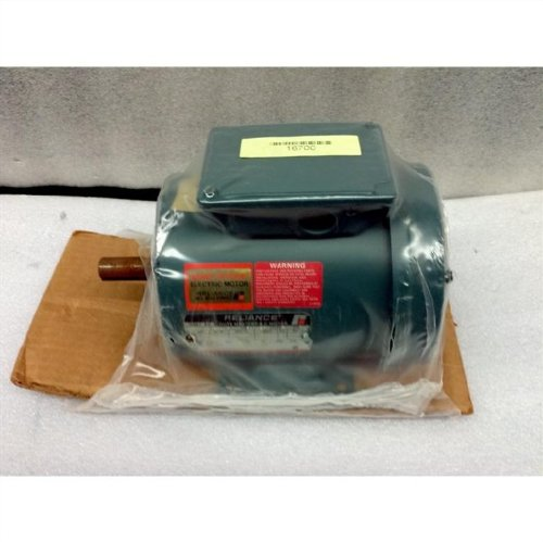 Reliance Electric Co P14H1406N-Up Duty Master A-C Motor